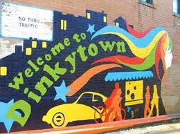 Dinkytown