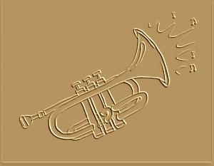 New Orlean noise - trumpet