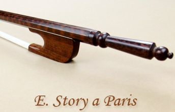 Violin Bow from France