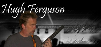 hugh ferguson tribute