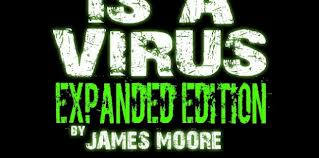 Band is a Virus book review