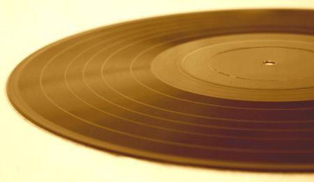 Vinyl Records - Music Dials